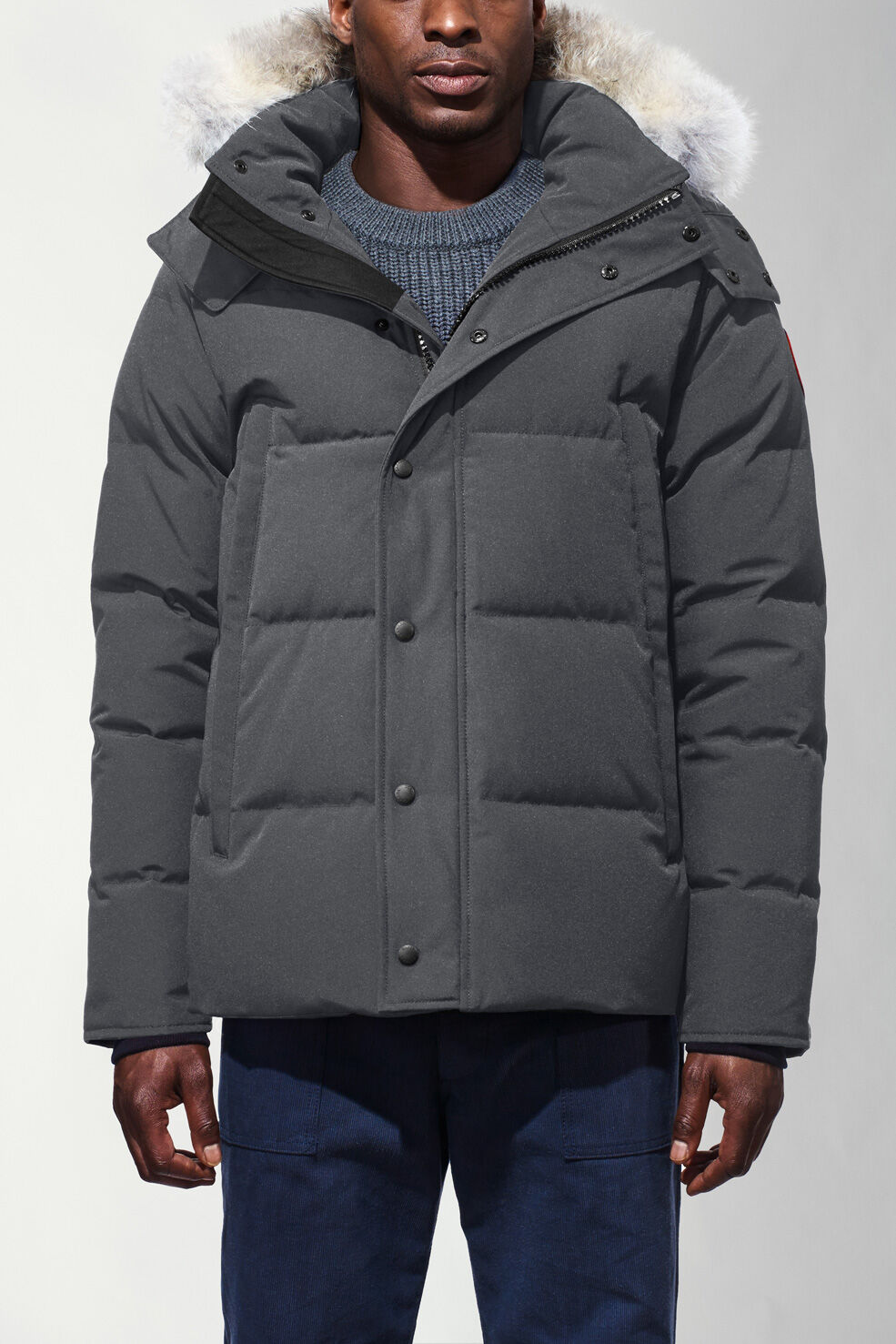 canada goose junior xl