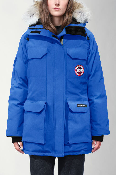Women S Polar Bears International Pbi Expedition Parka