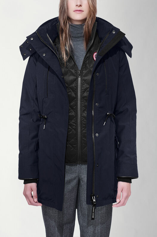 3 in 1 parka women's