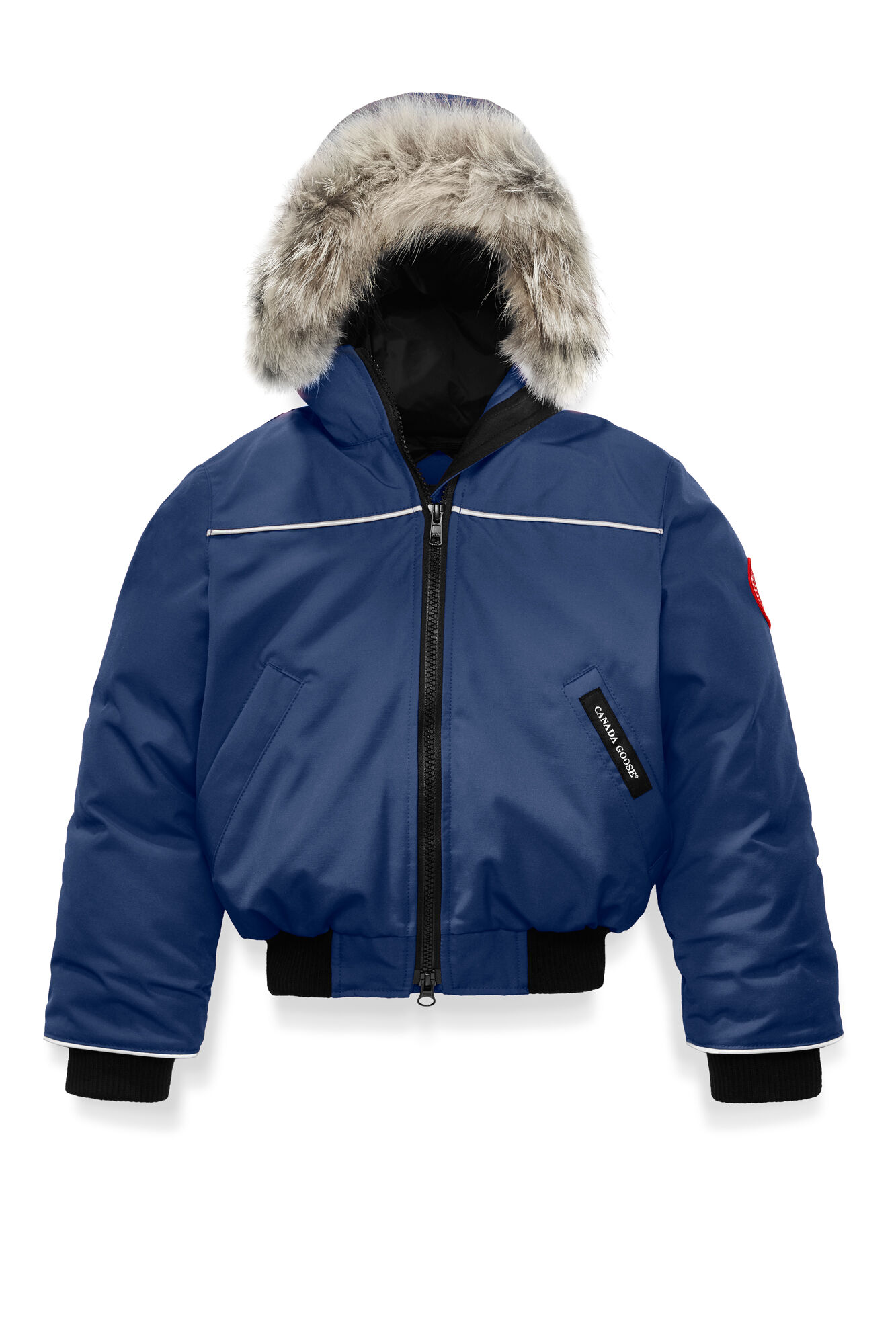 canada goose jacket for kid