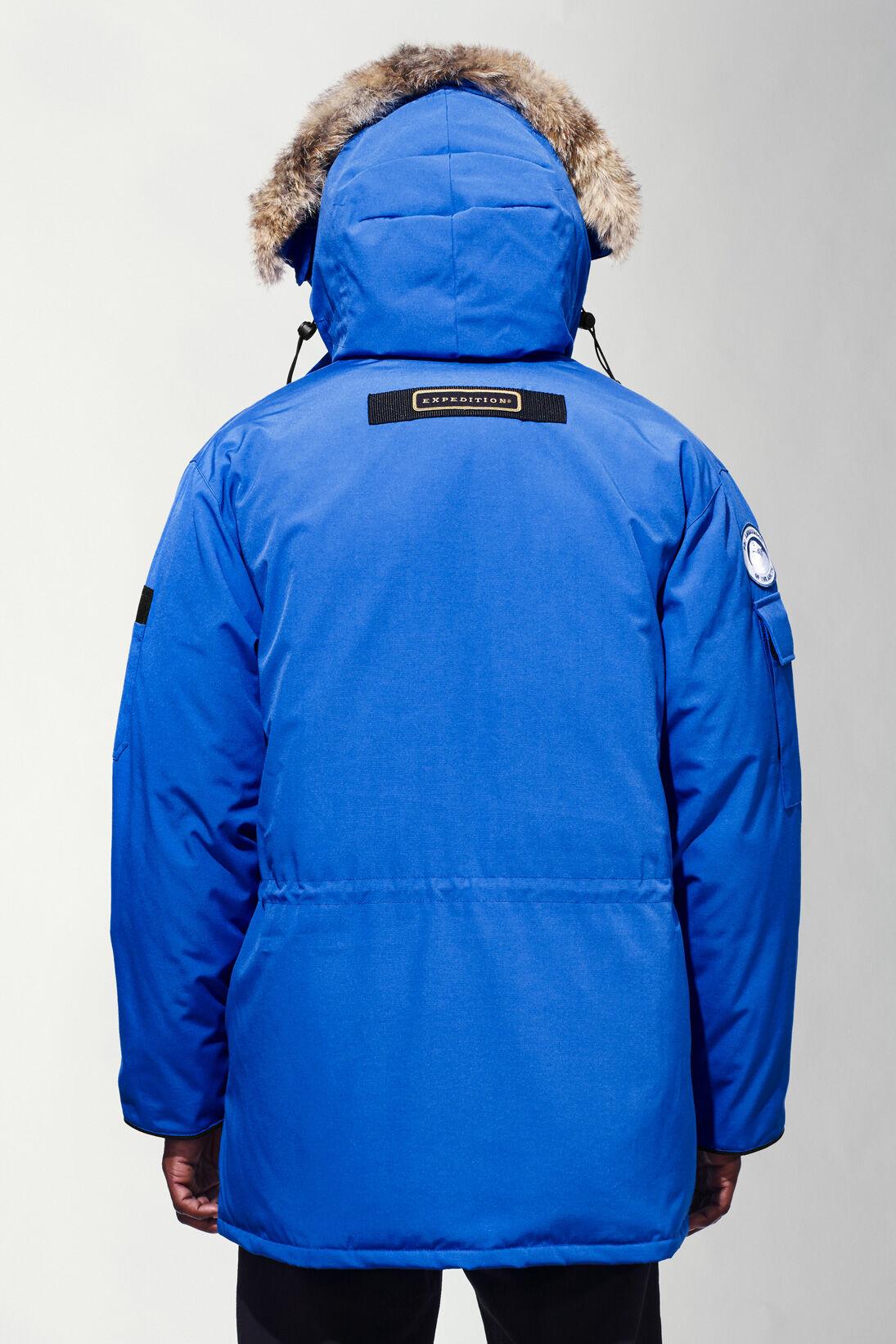 Canada goose jacket sizing