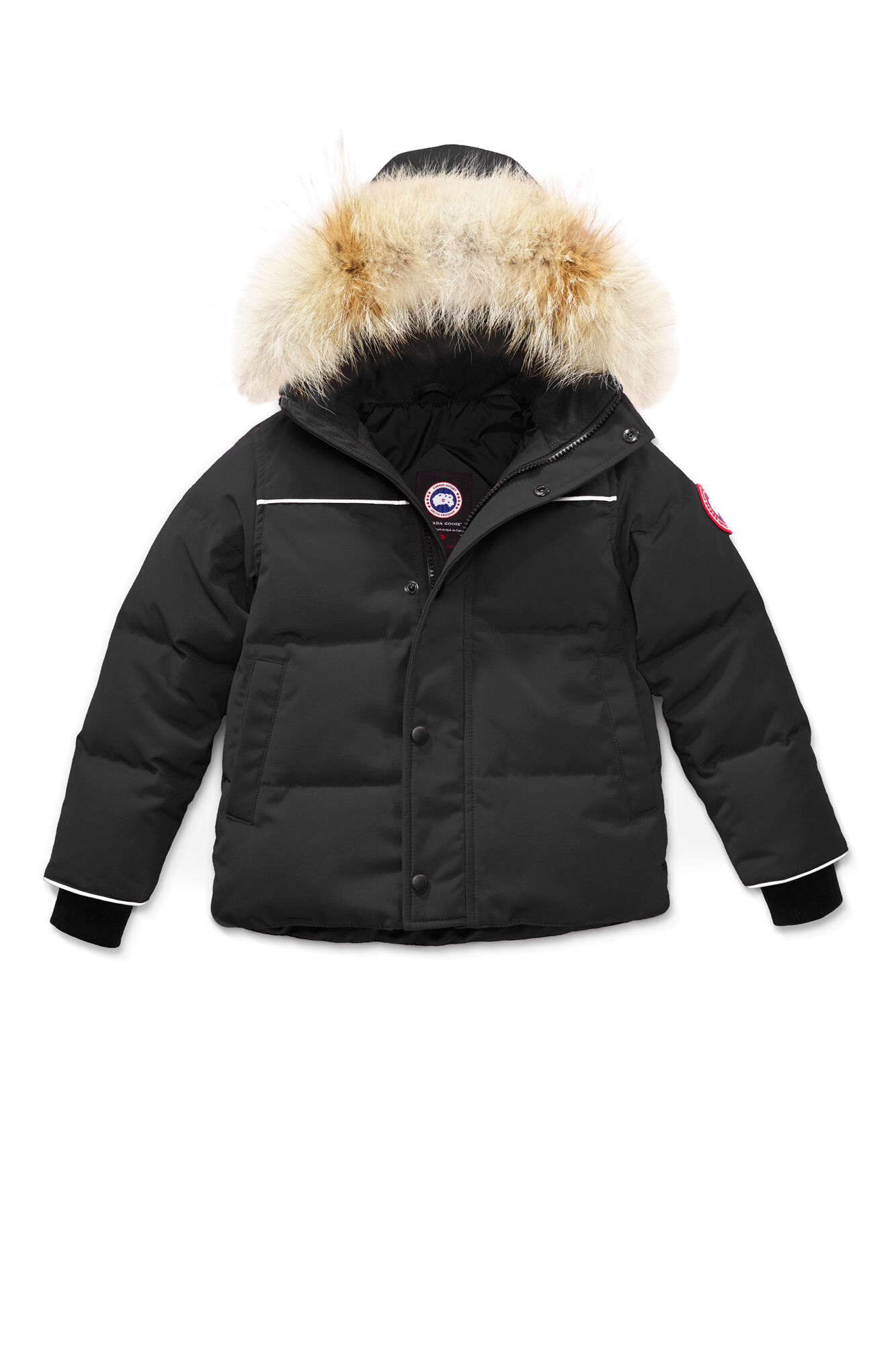 canada goose childrens coats