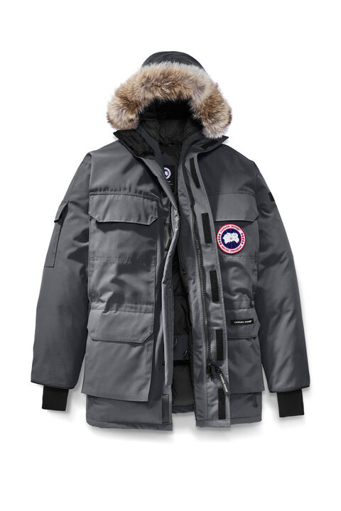 Canada Goose Herre Expedition Parka