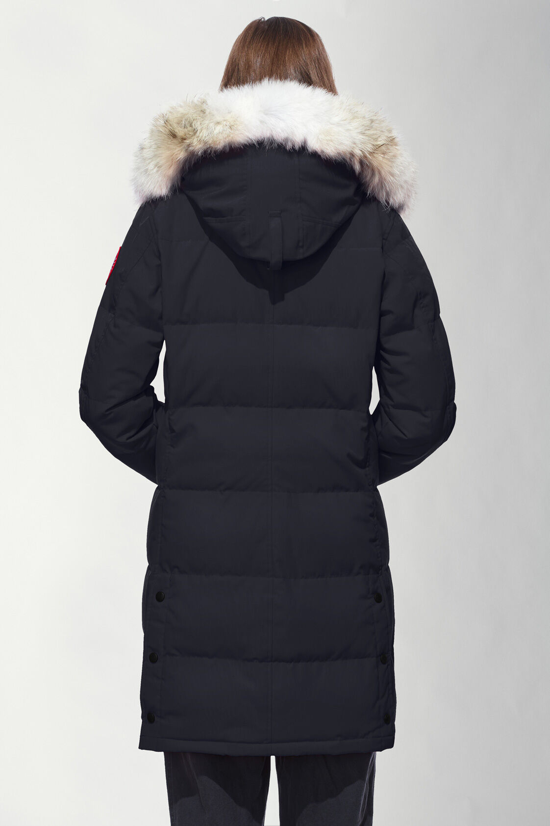 canada goose xs or s