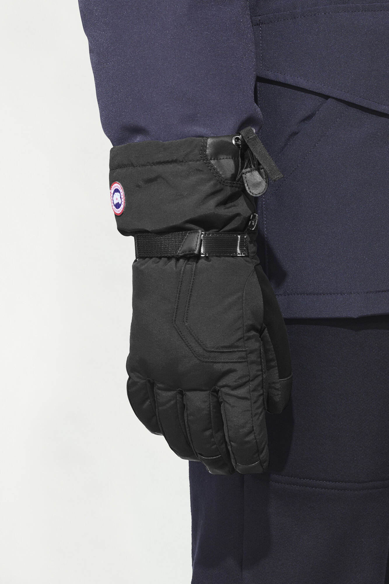 Canada Goose Down Filled Gloves