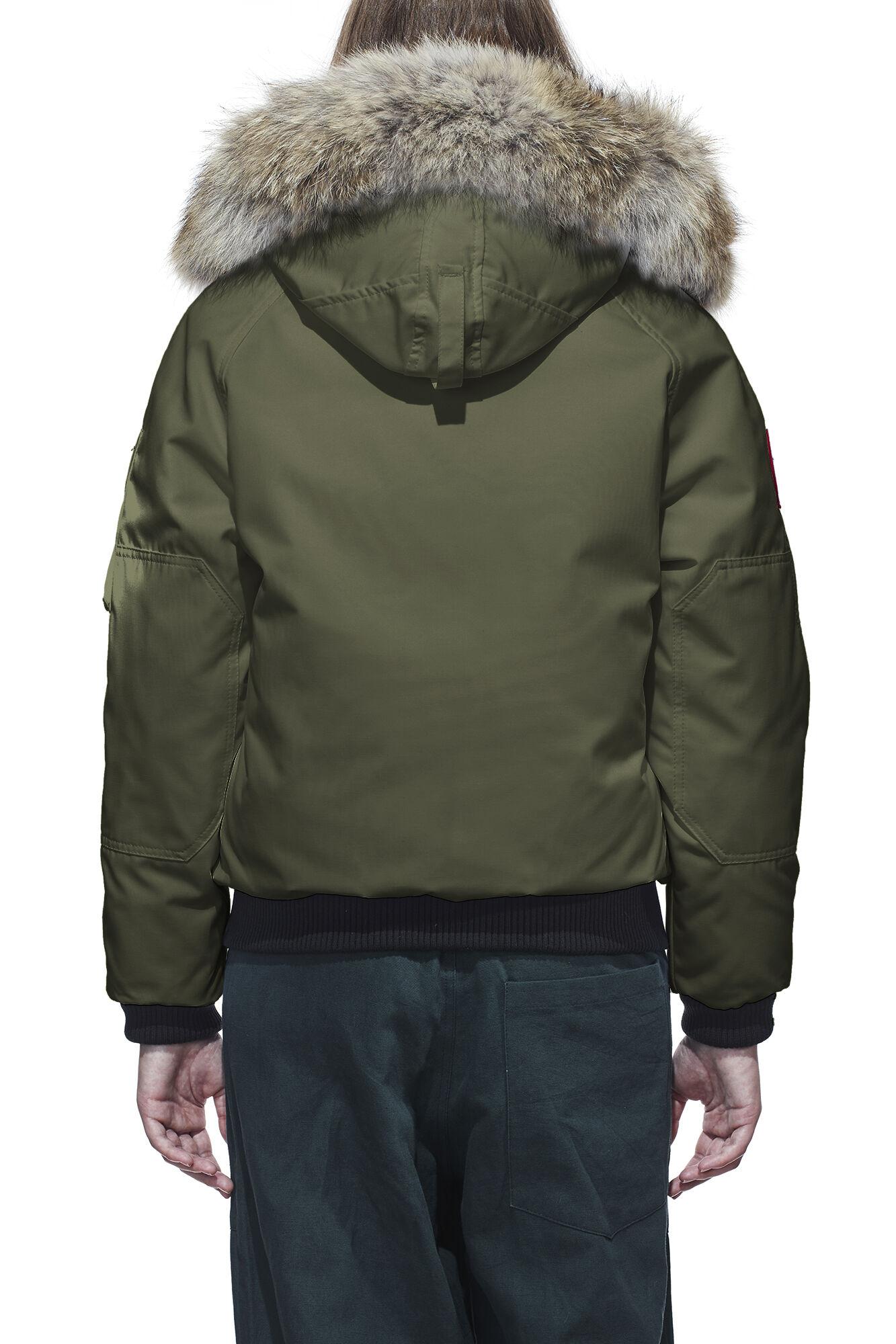 Canada Goose Clothing Uk Stockist