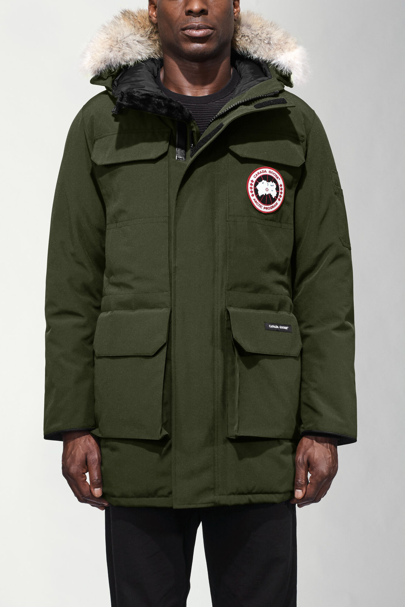 Sites-CanadaGooseCA-Site | Canada Goose®