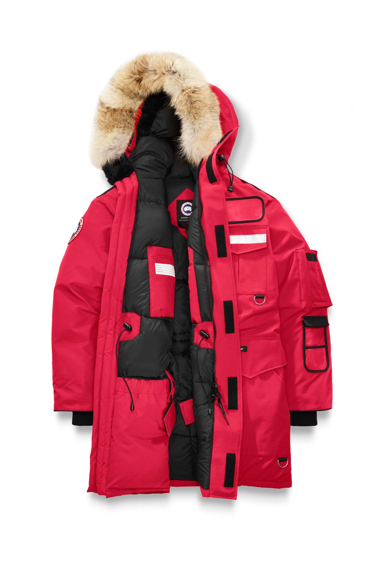 Men's Arctic Program Resolute Parka | Canada Goose®