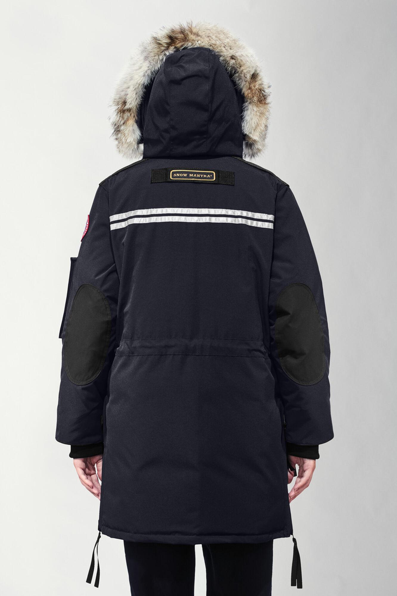 Canada Goose Snow Mantra Xl