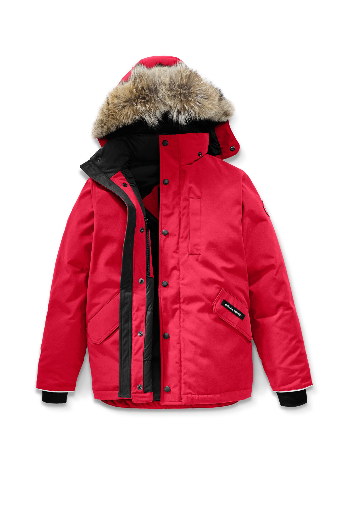 canada goose youth jacket price
