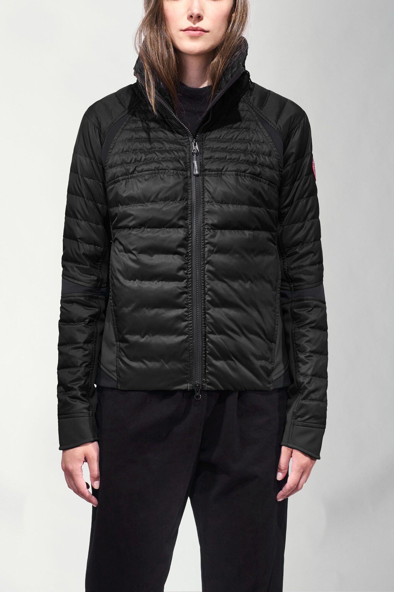Women's Lightweight Down Jackets | Canada Goose®