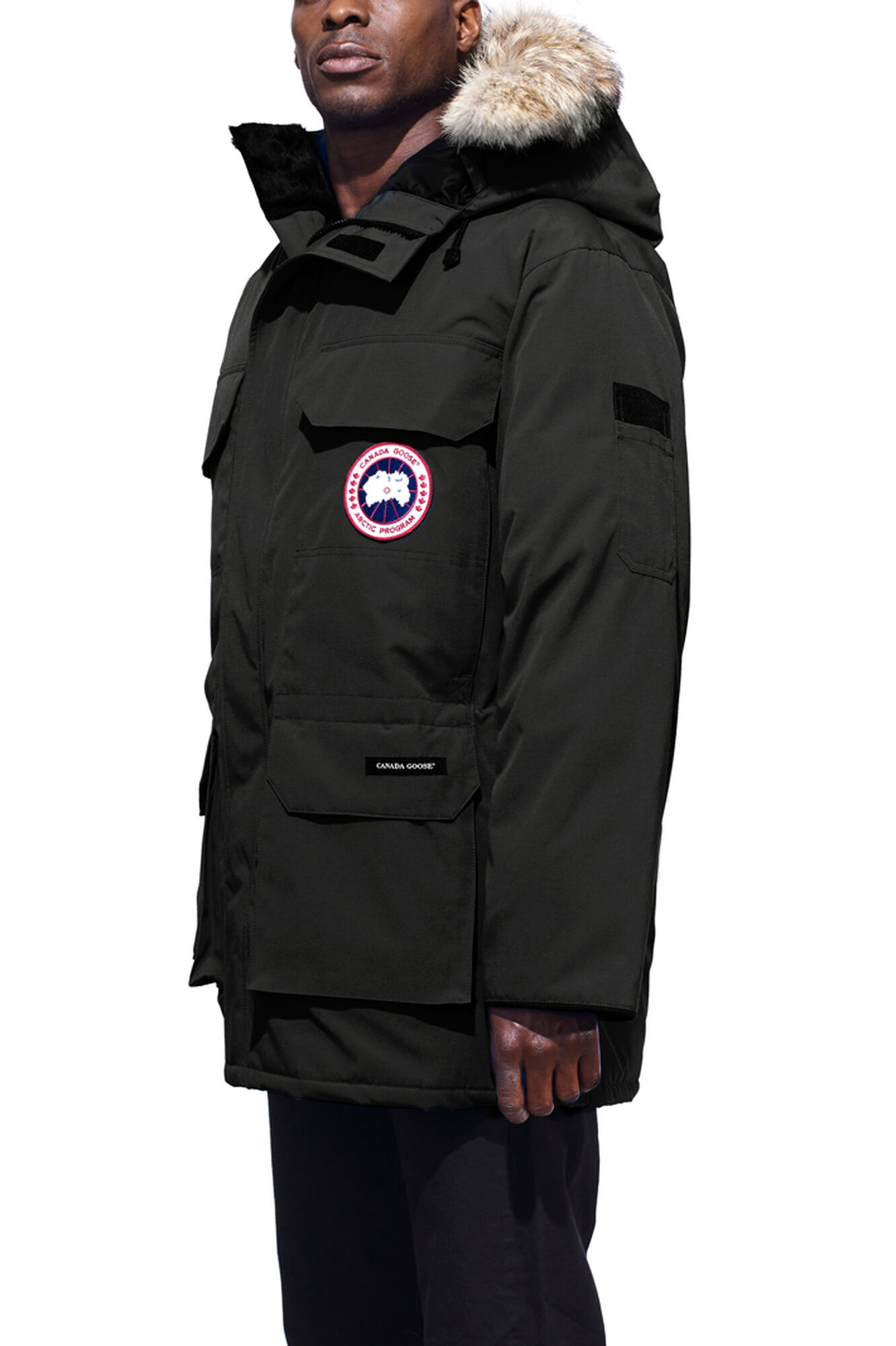 Canada Goose Expedition Parka Norge