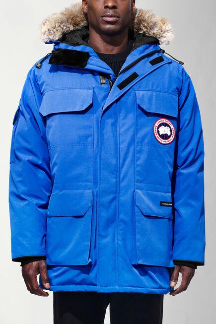 Canada Goose Blue Mens