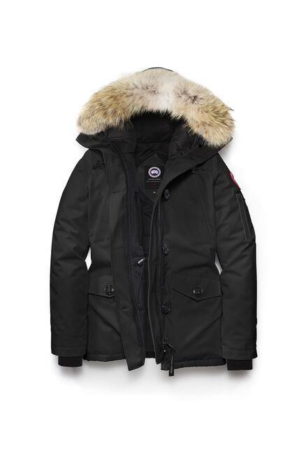 Women's Parkas, Jackets & Accessories | Canada Goose®