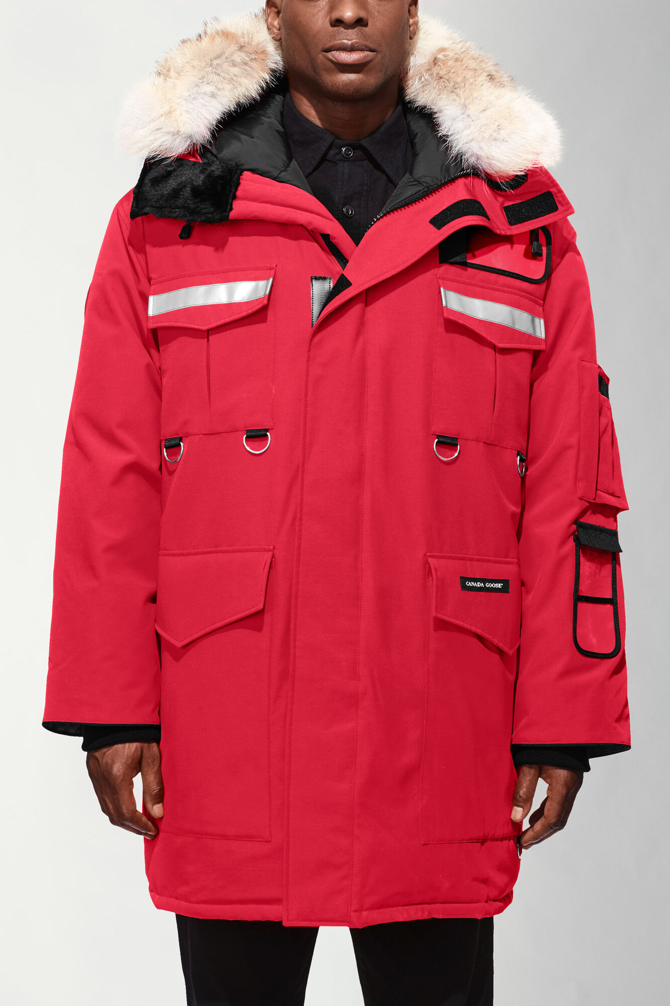 Men's Arctic Program Resolute Parka | Canada Goose®