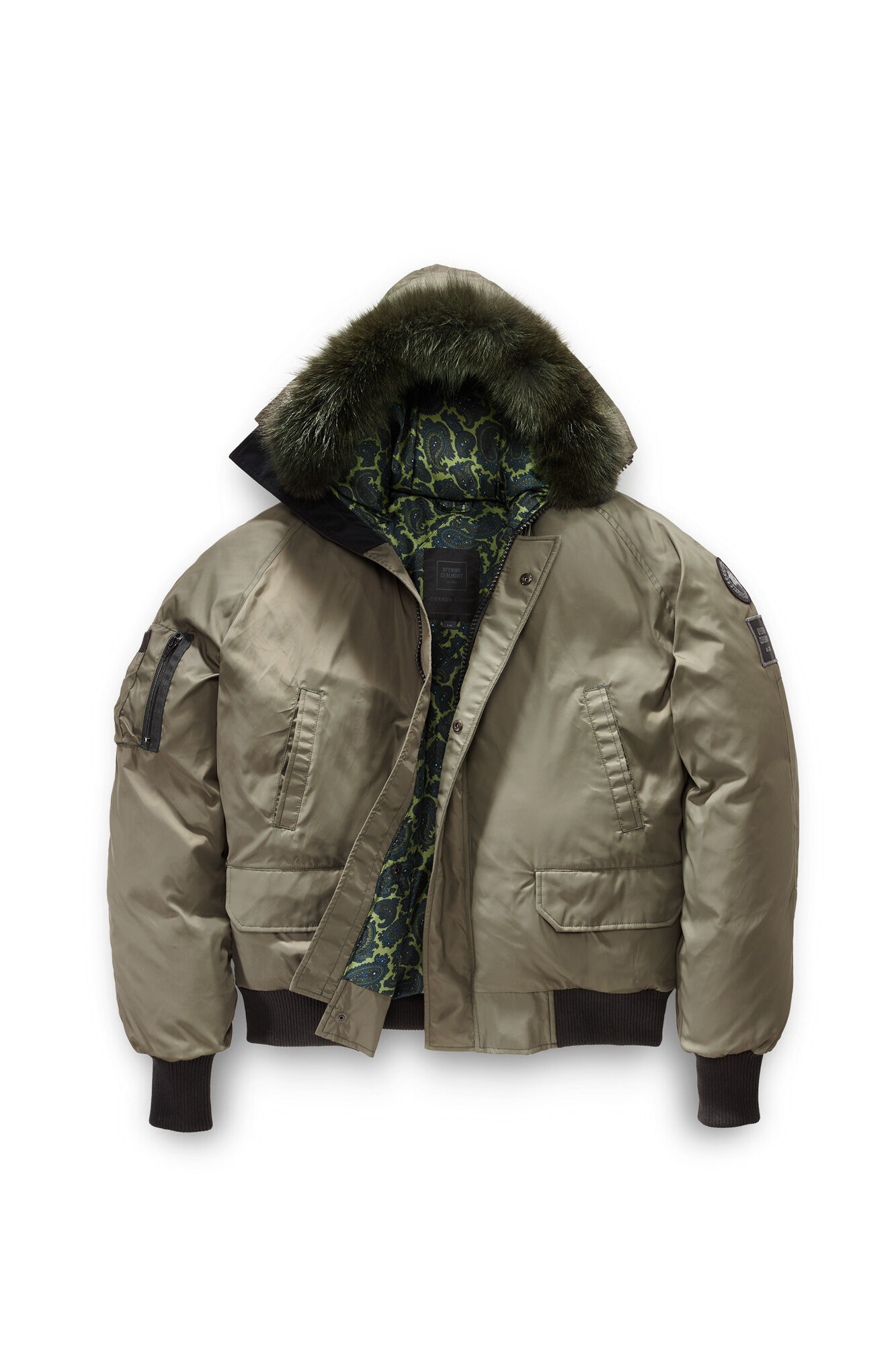 canada goose style 4565