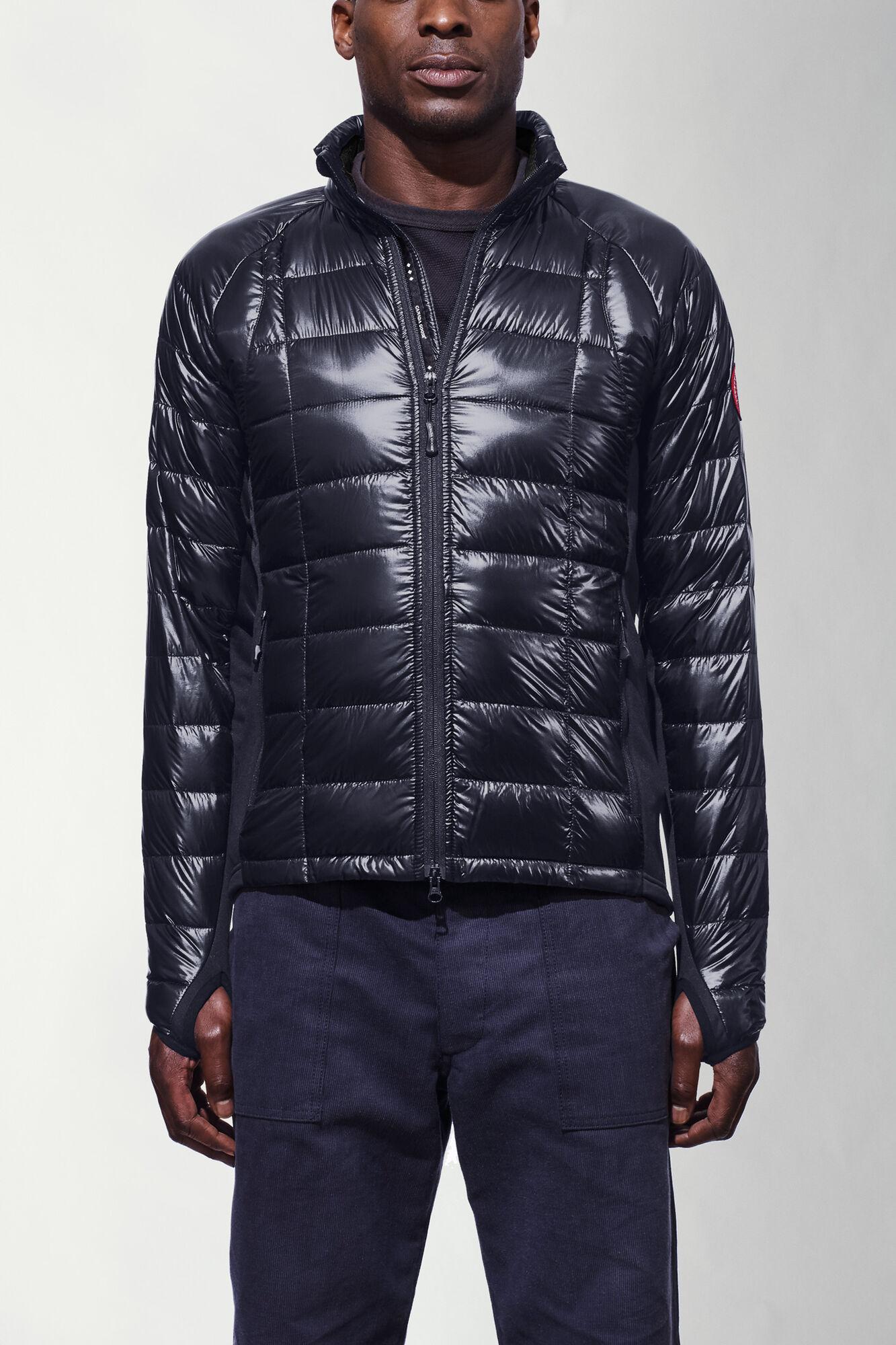 men 39 s hybridge lite jacket canada goose. Black Bedroom Furniture Sets. Home Design Ideas