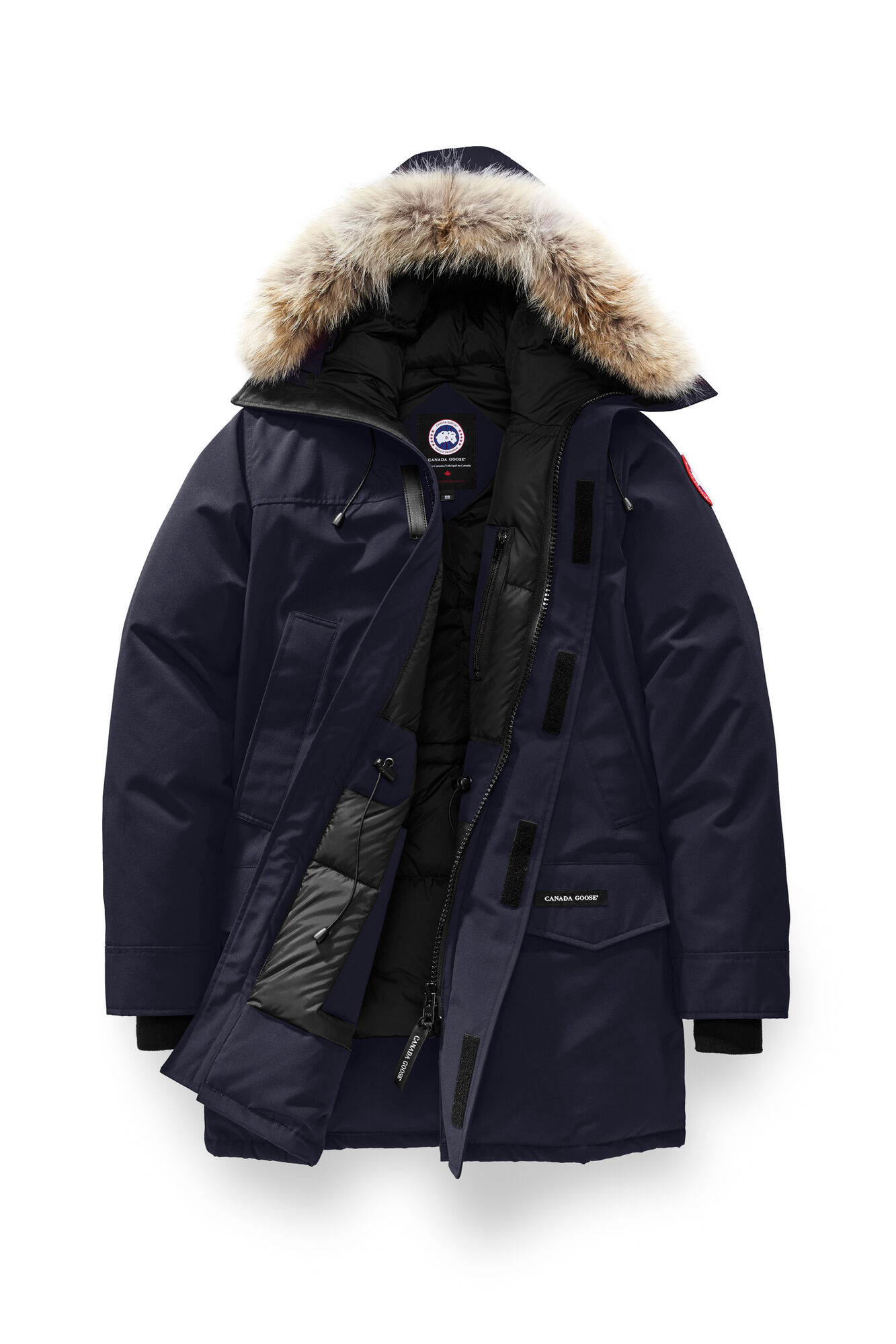 Canada Goose Langford Parka Amsterdam