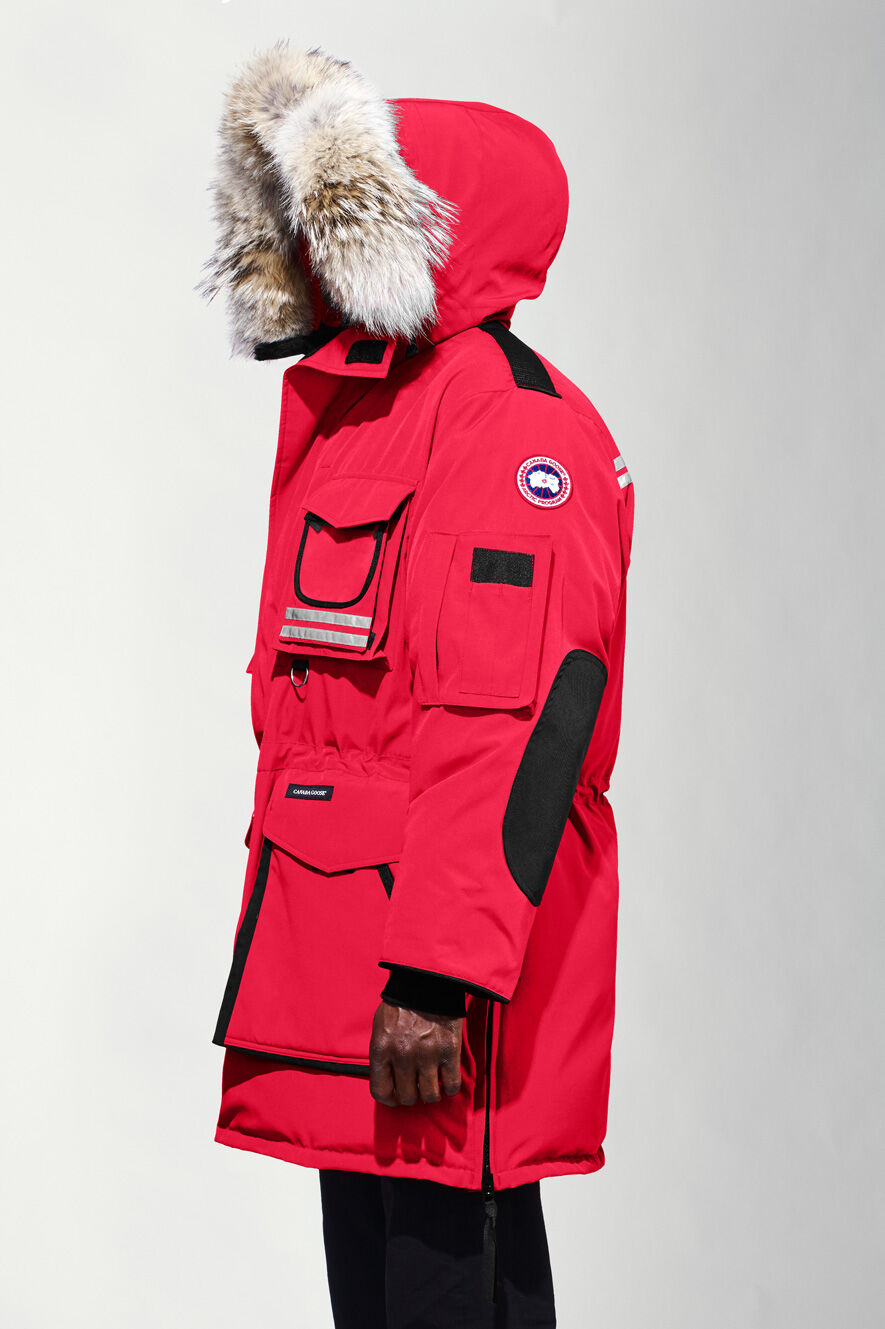 canada goose mantra parka review