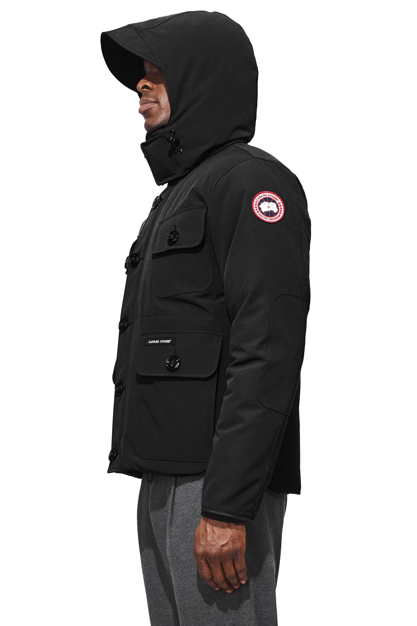 Selkirk parka mens style# 3801m