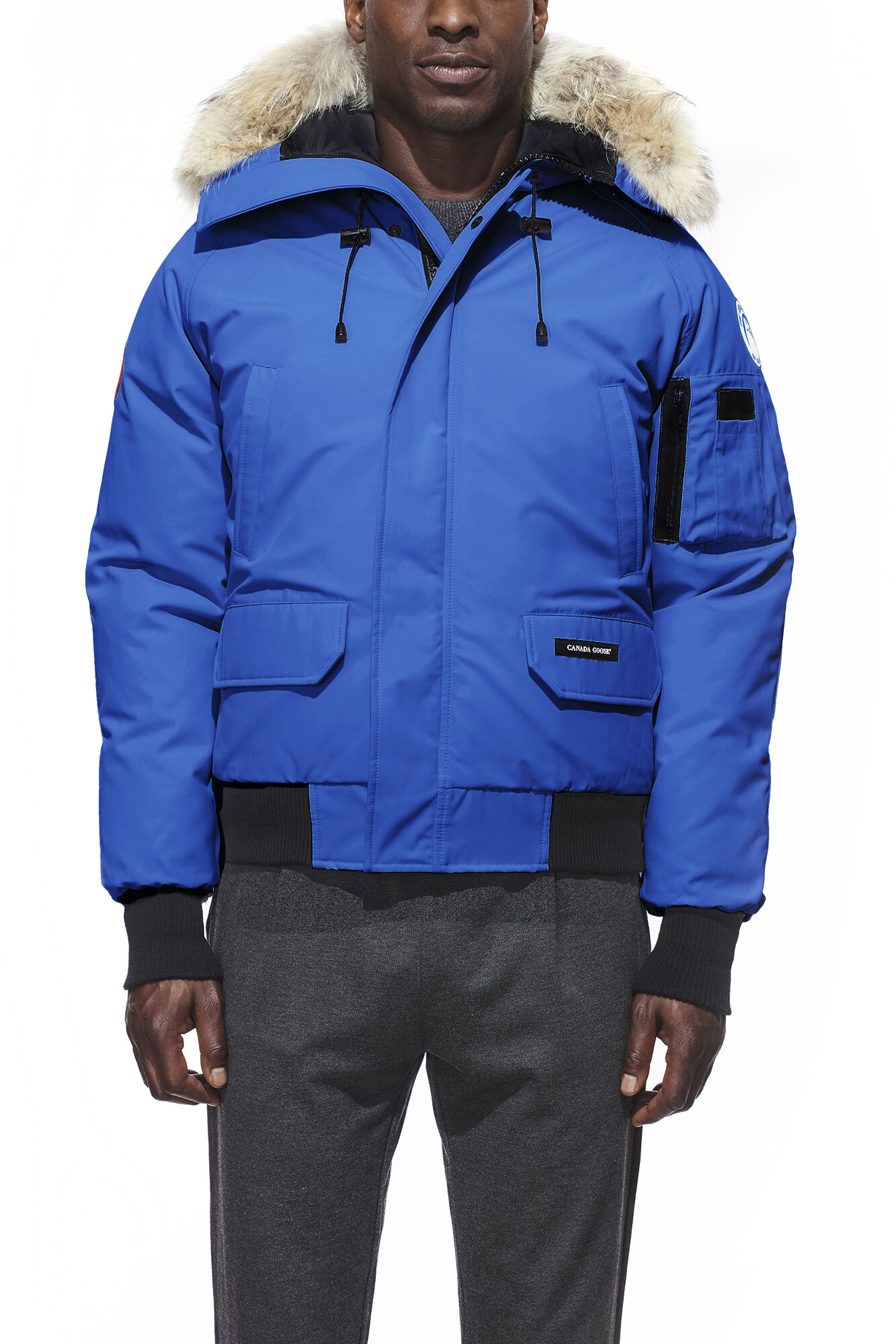 canada goose expedition parka pbi