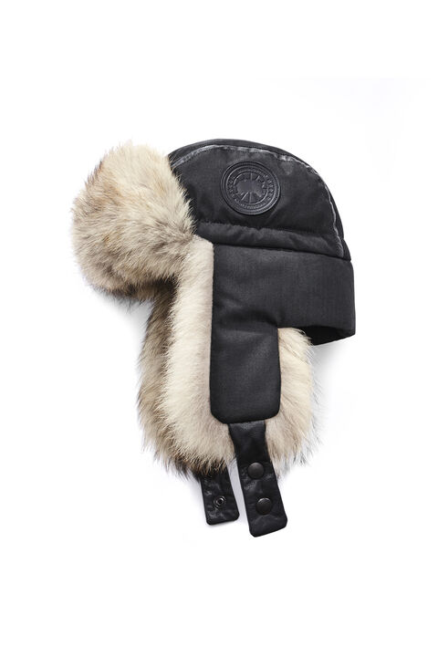 Men's Aviator Hat Black Label | Canada Goose