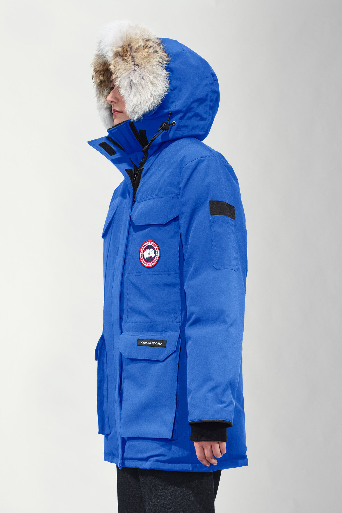 Canada Goose Expedition Parka Dame