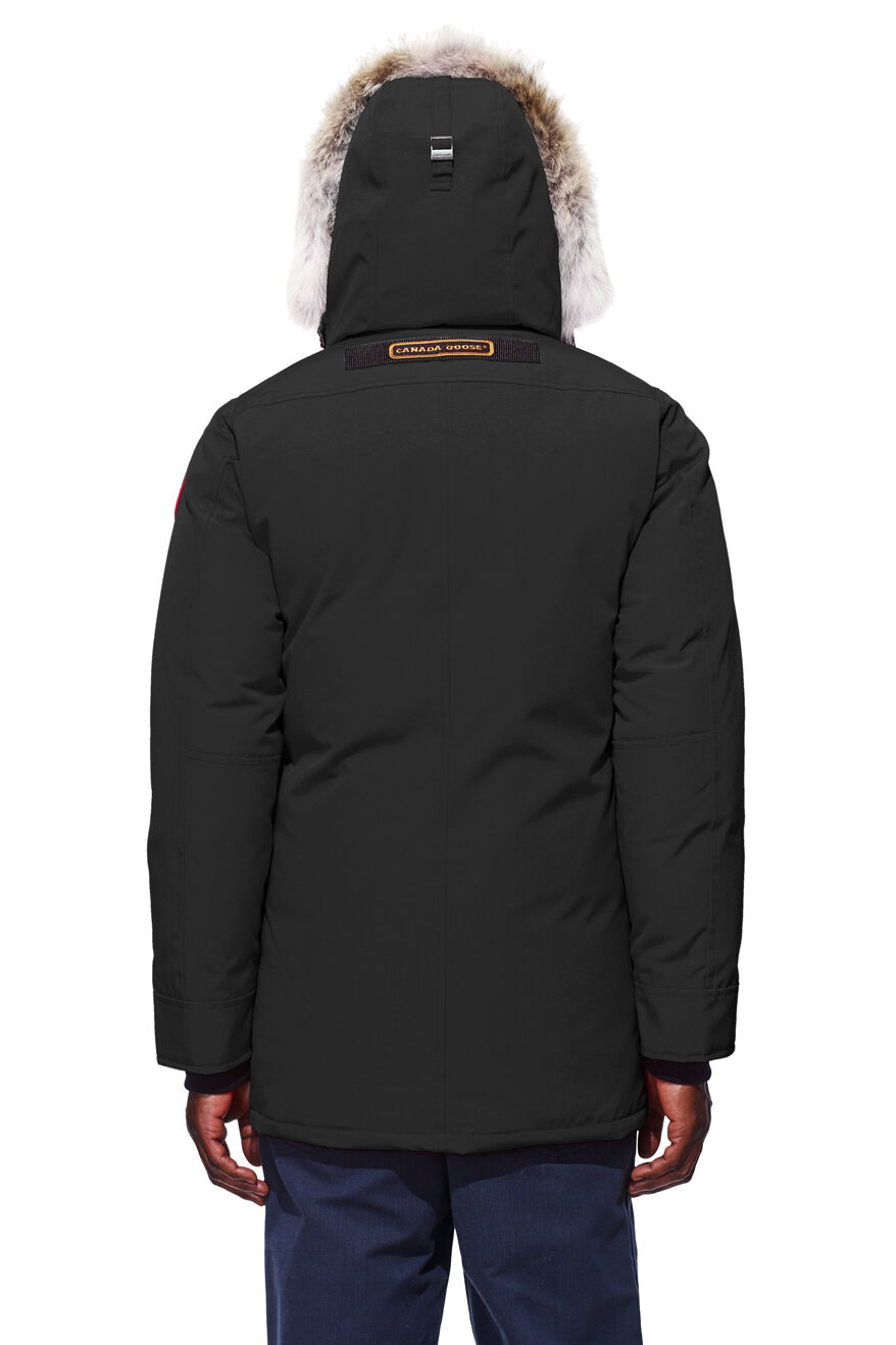canada goose expedition parka waterproof