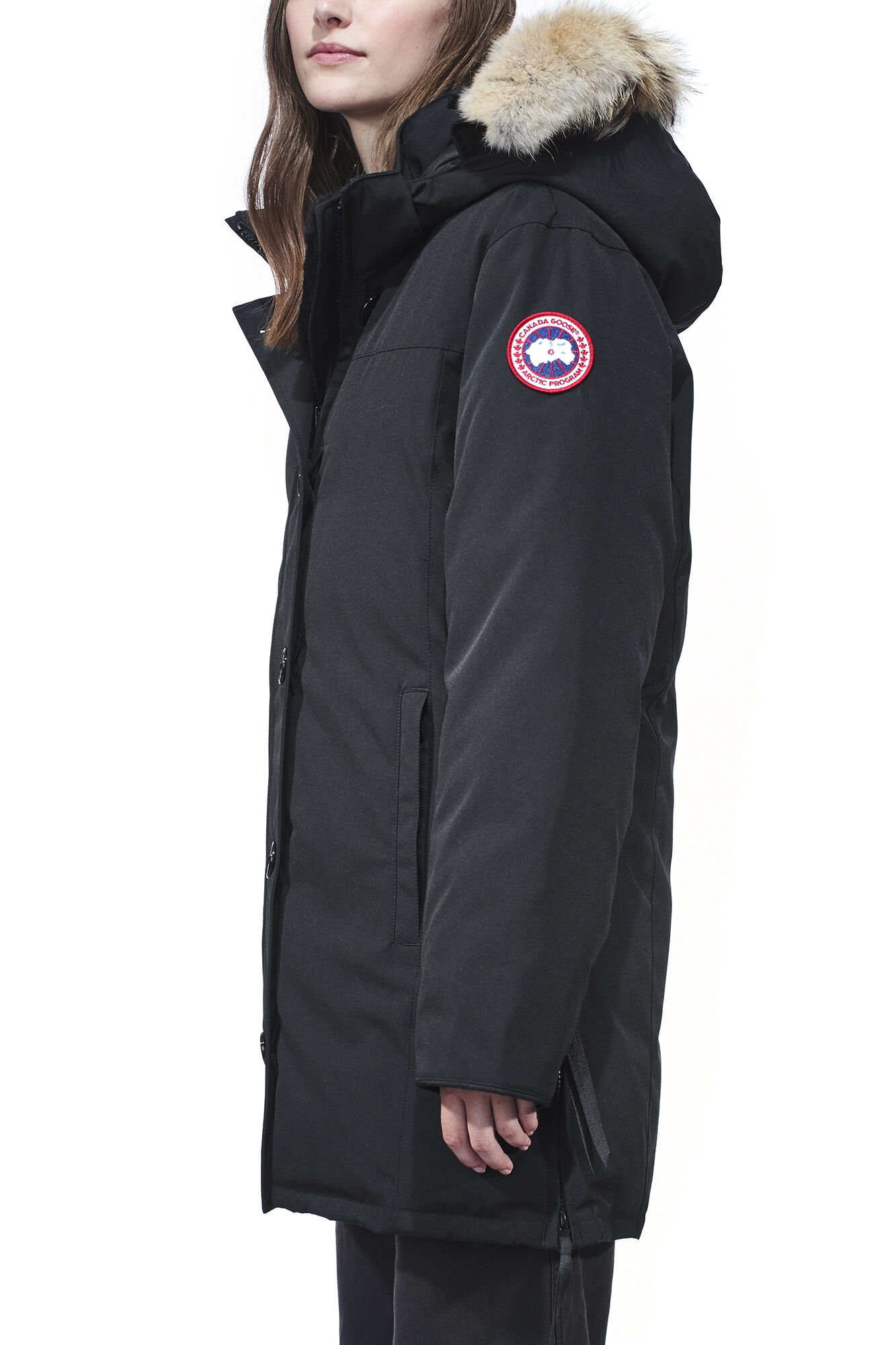 canada goose price in hong kong