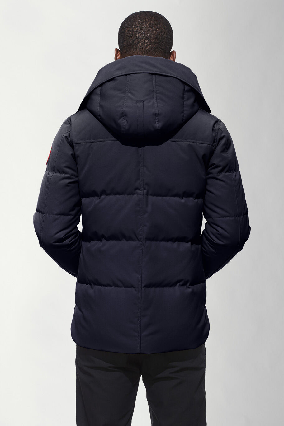 canada goose jacket mens active