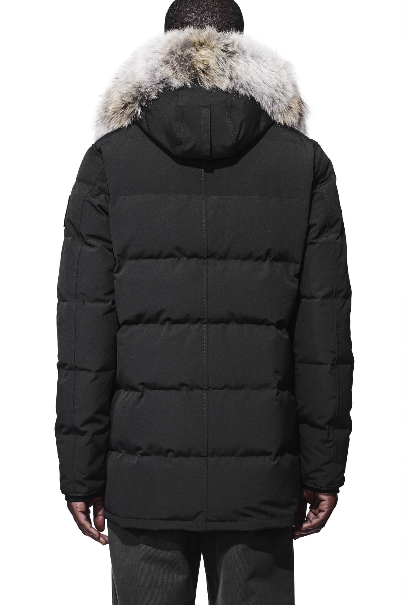 canada goose quilted jacket womens