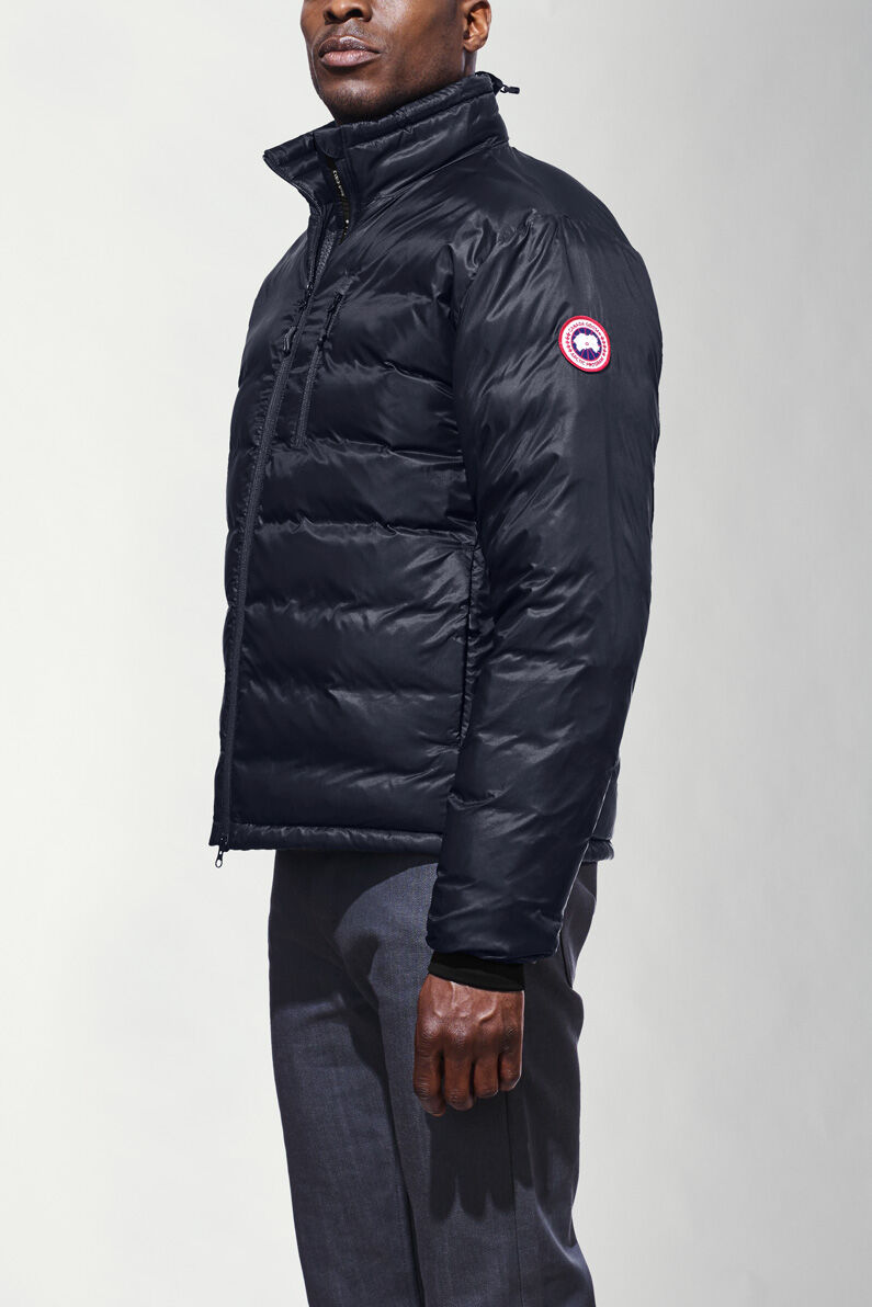 canada goose lodge jacket mens