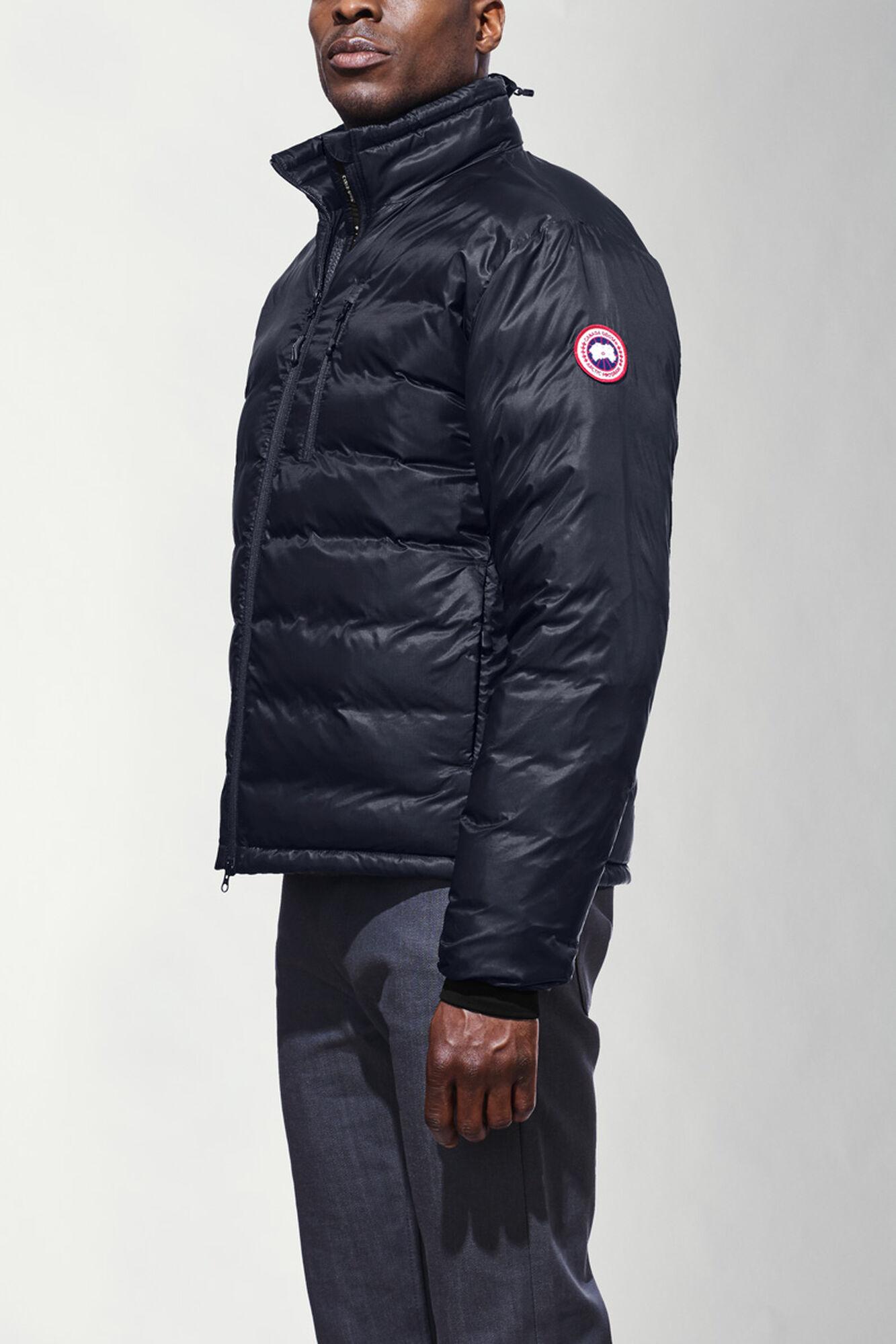 Lodge Jacket   Canada Goose®