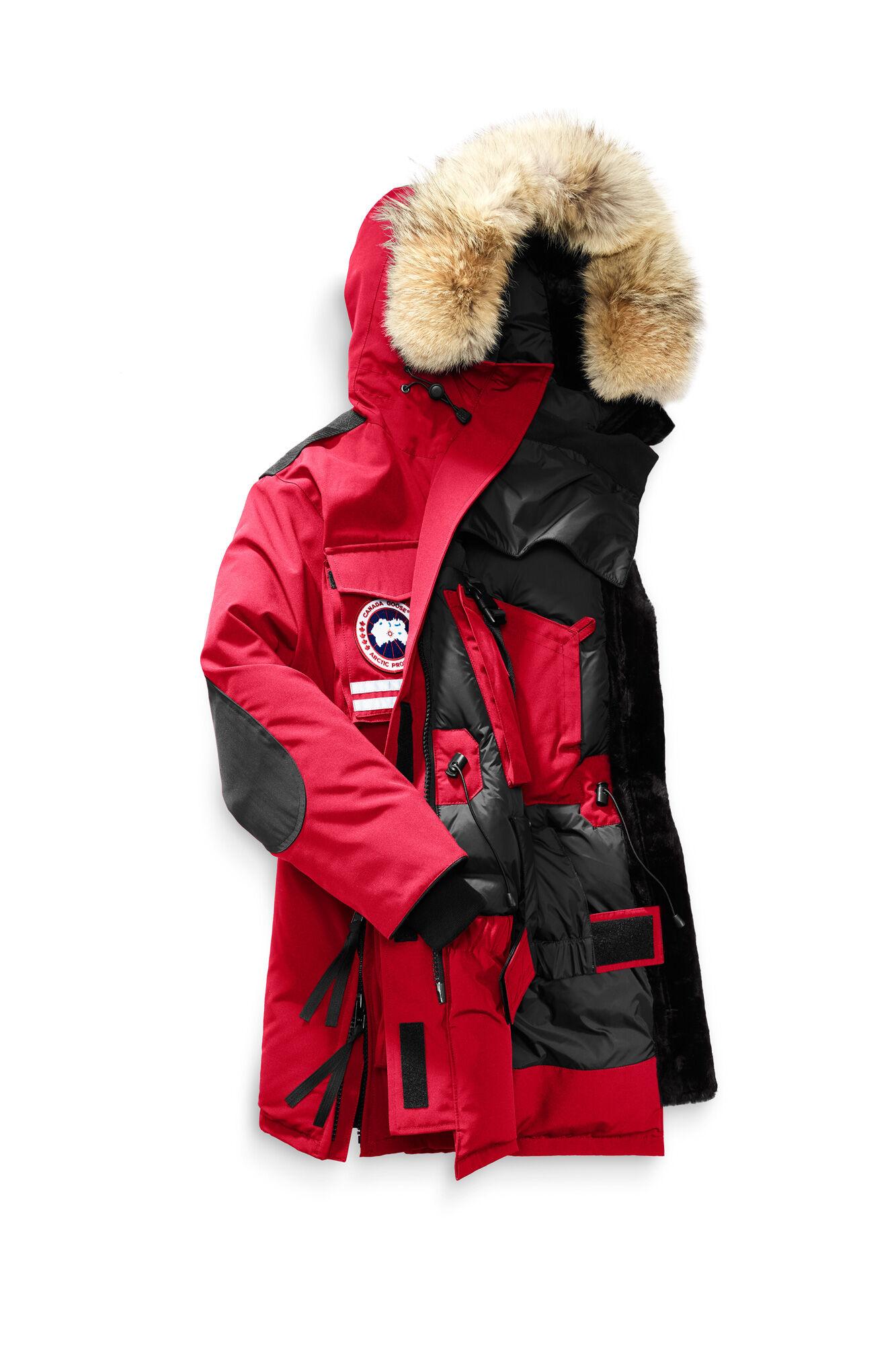 Pris Canada Goose Snow Mantra
