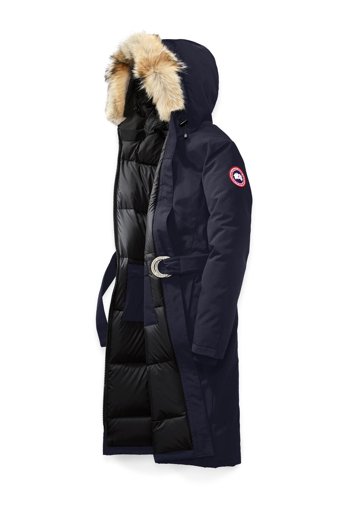 Canada goose jacket images
