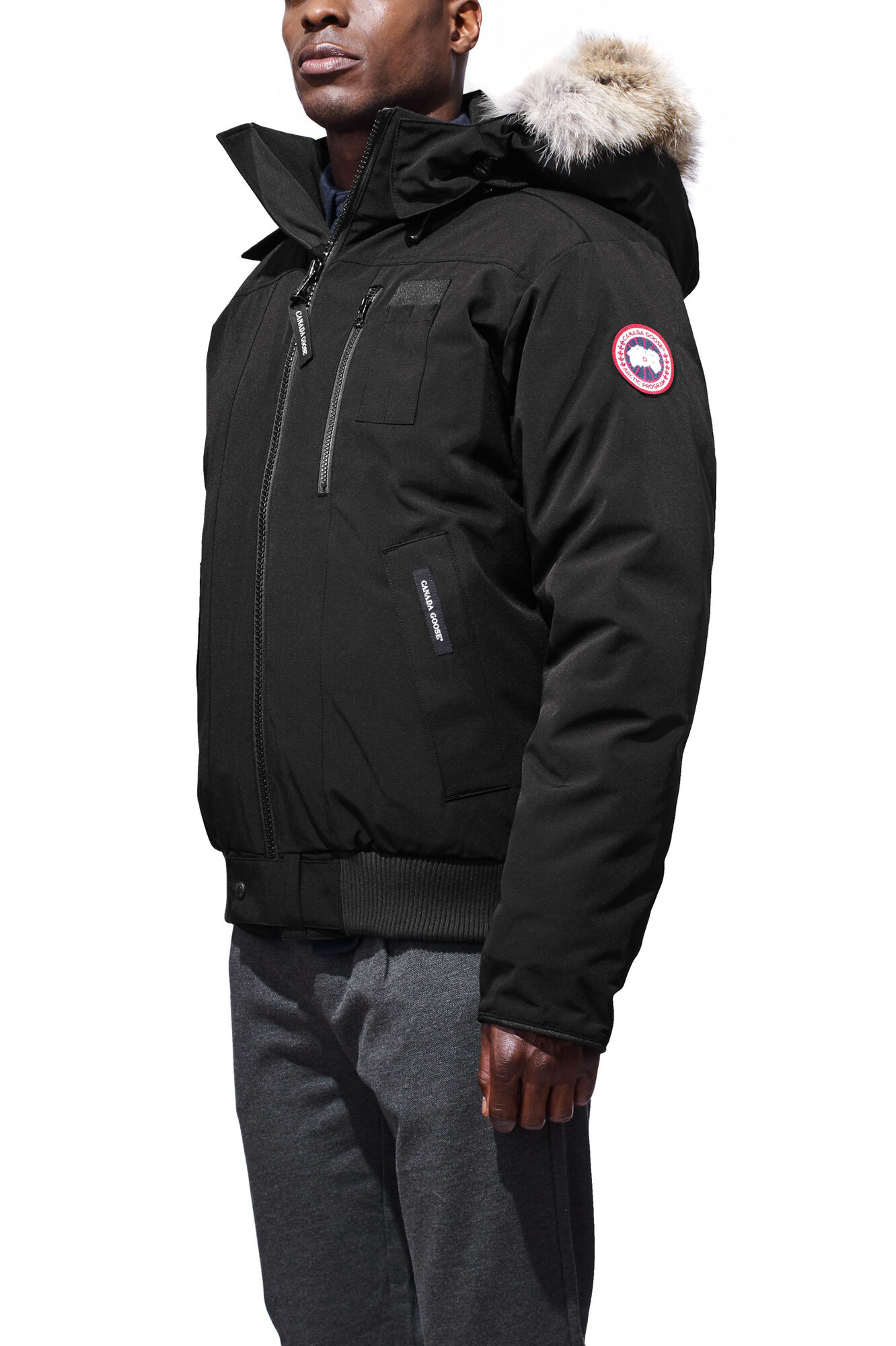 Canada Goose London Stockist