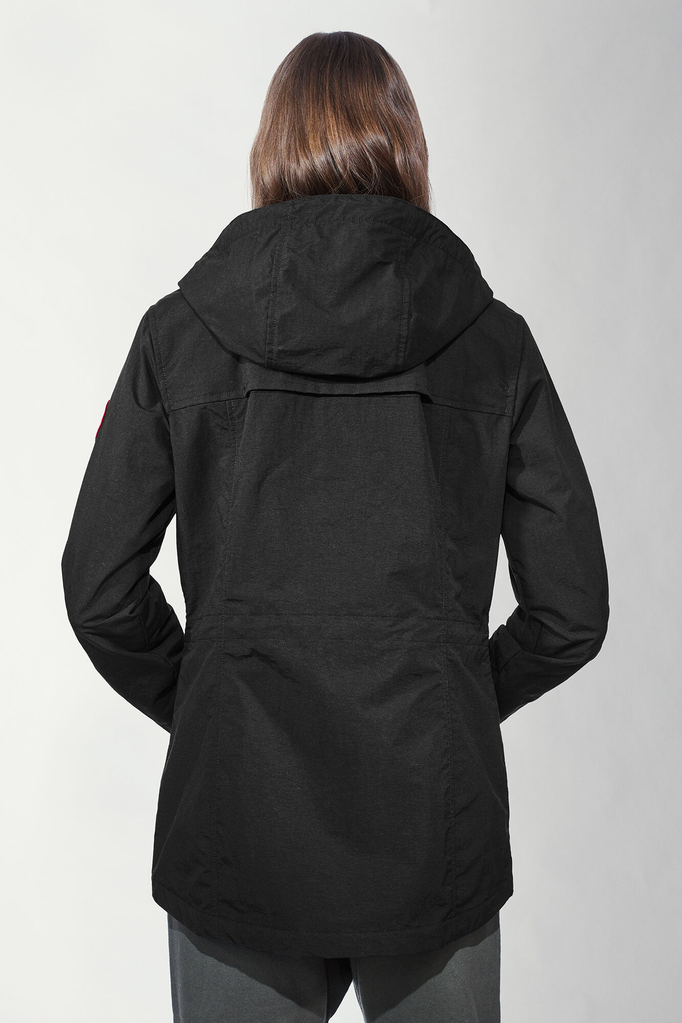 Canada Goose Rain Jacket