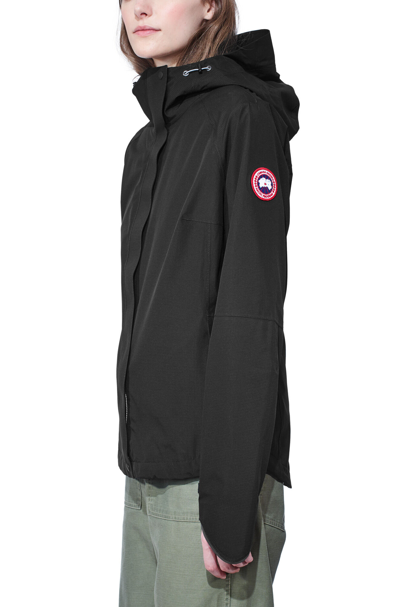 canada goose alderwood shell