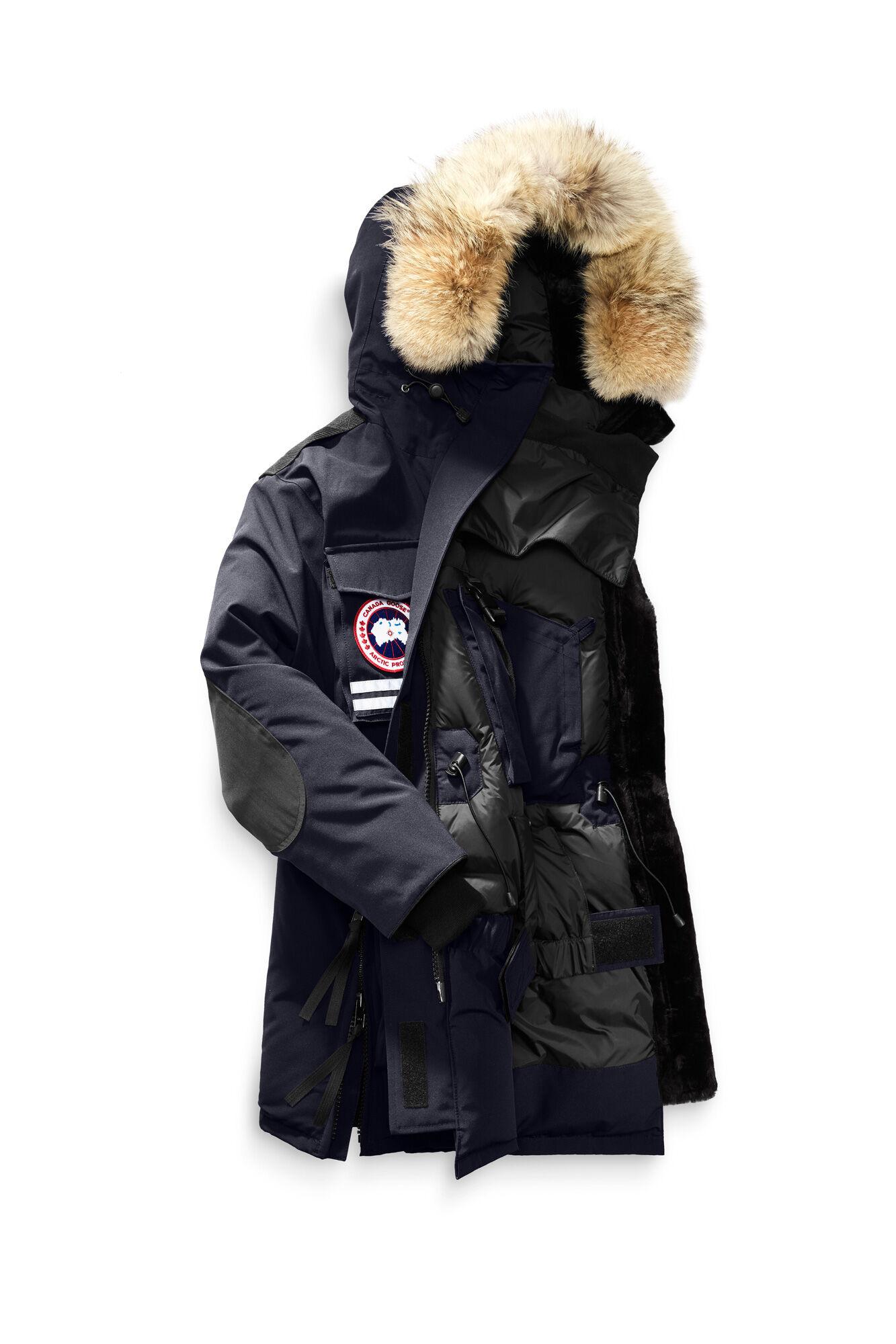 canada goose 8501l