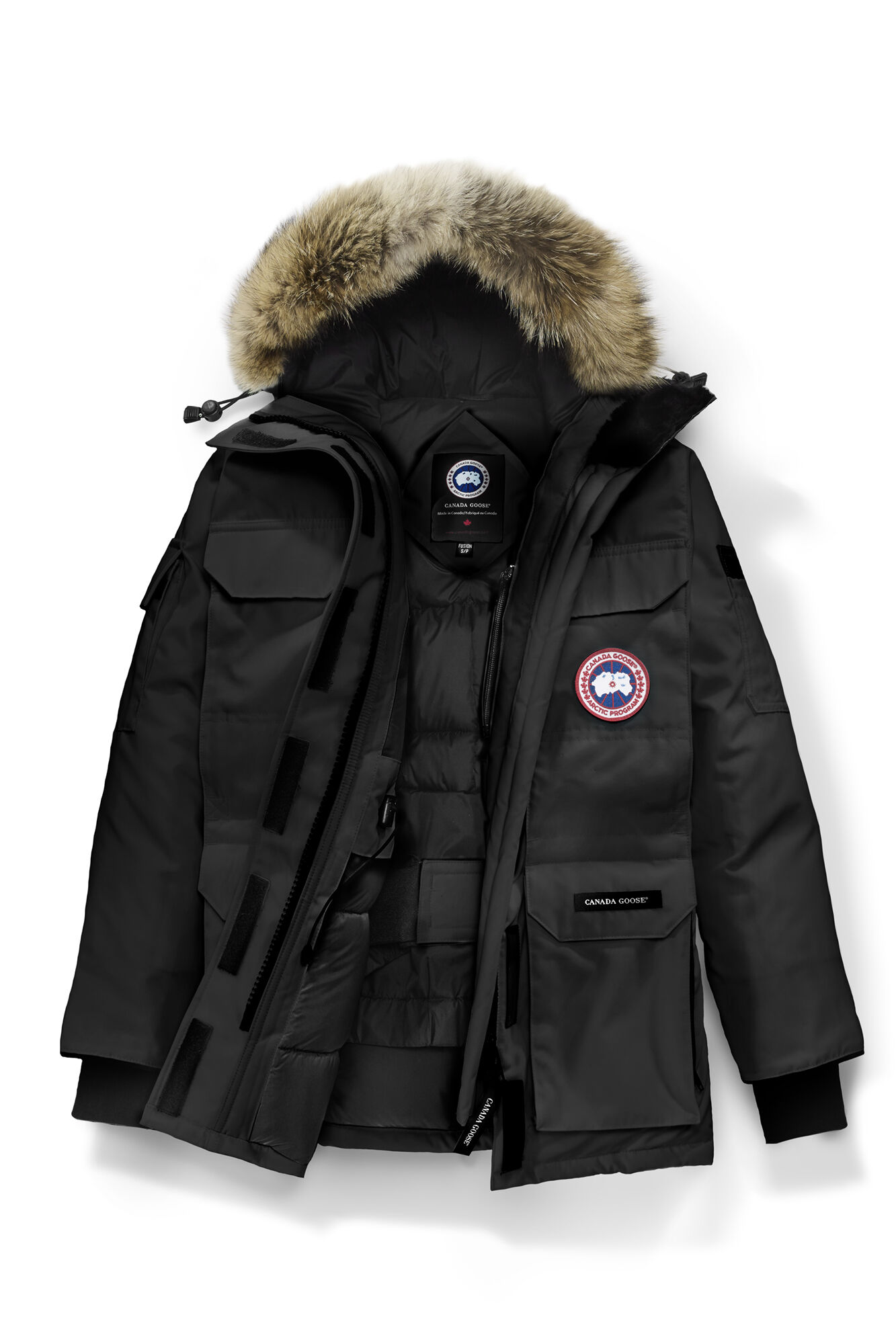canada goose down jacket sale