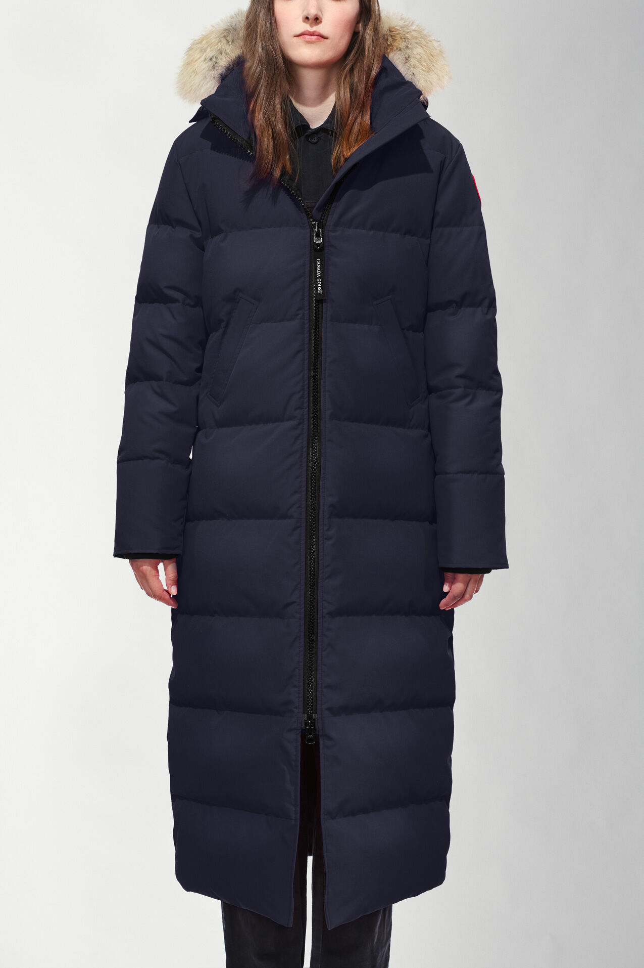 canada goose down source