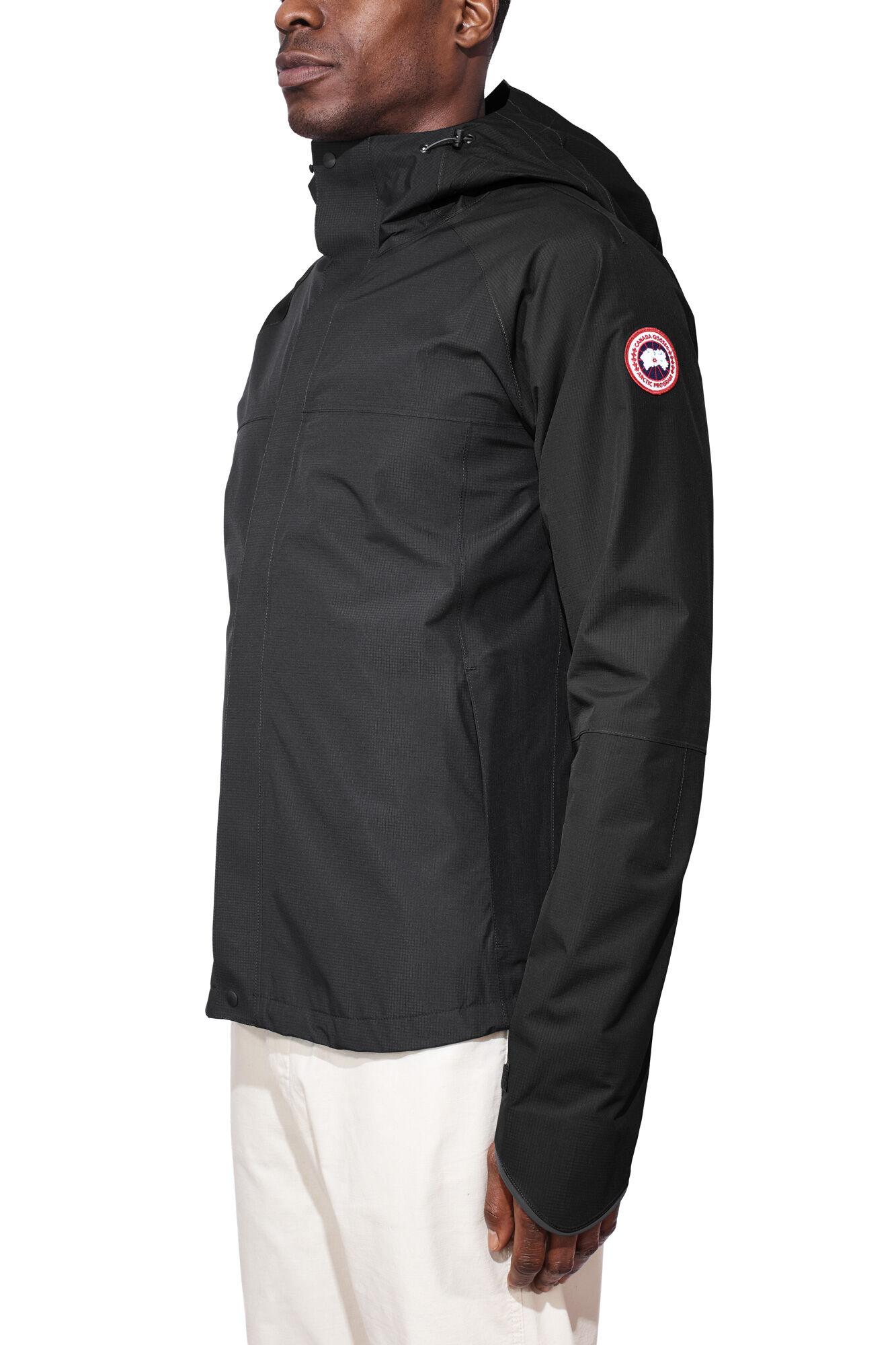 Canada Goose Rain Jacket Mens