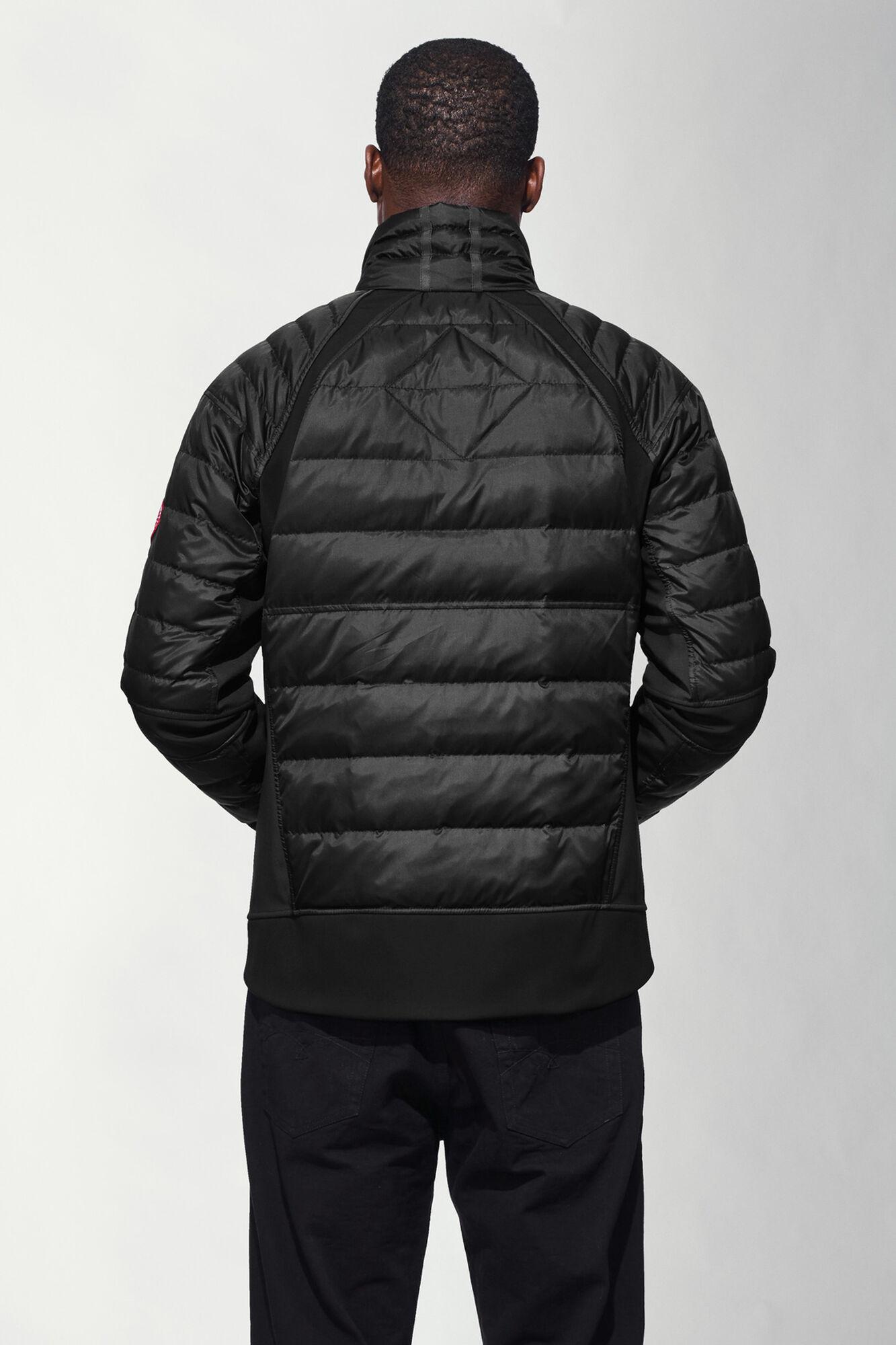 hybridge perren jacket canada goose. Black Bedroom Furniture Sets. Home Design Ideas