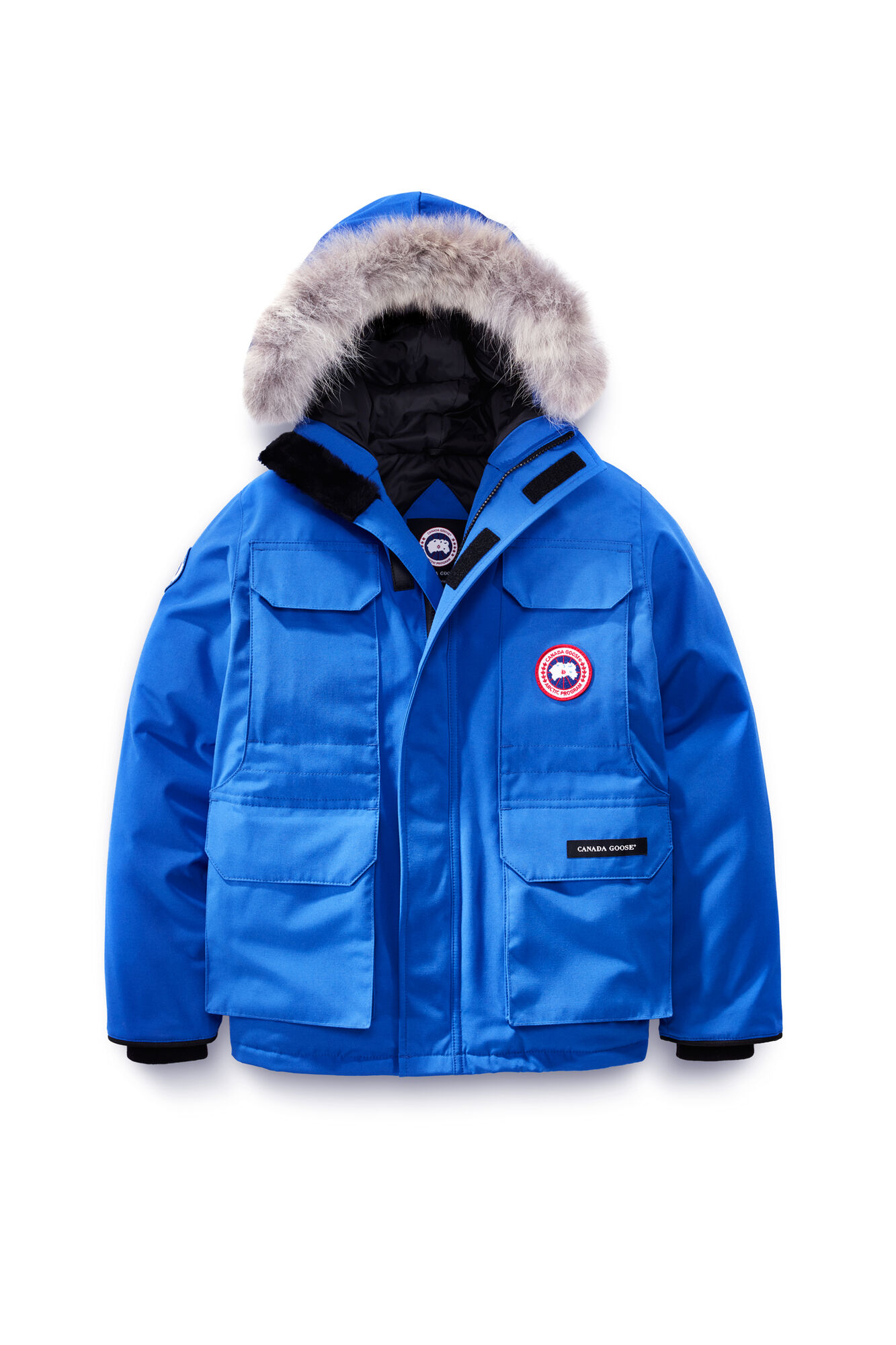 Kids Canada Goose Jacket