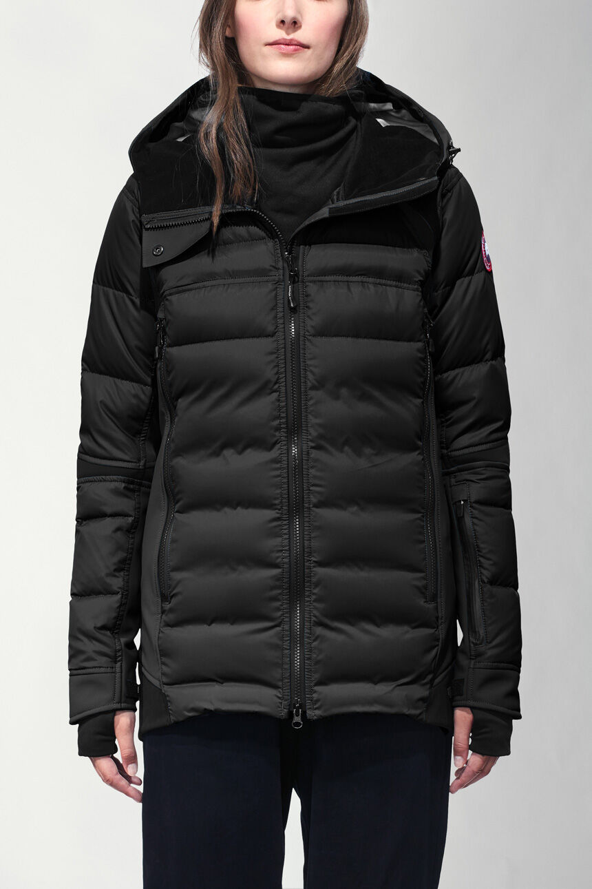 canada goose parka fill power