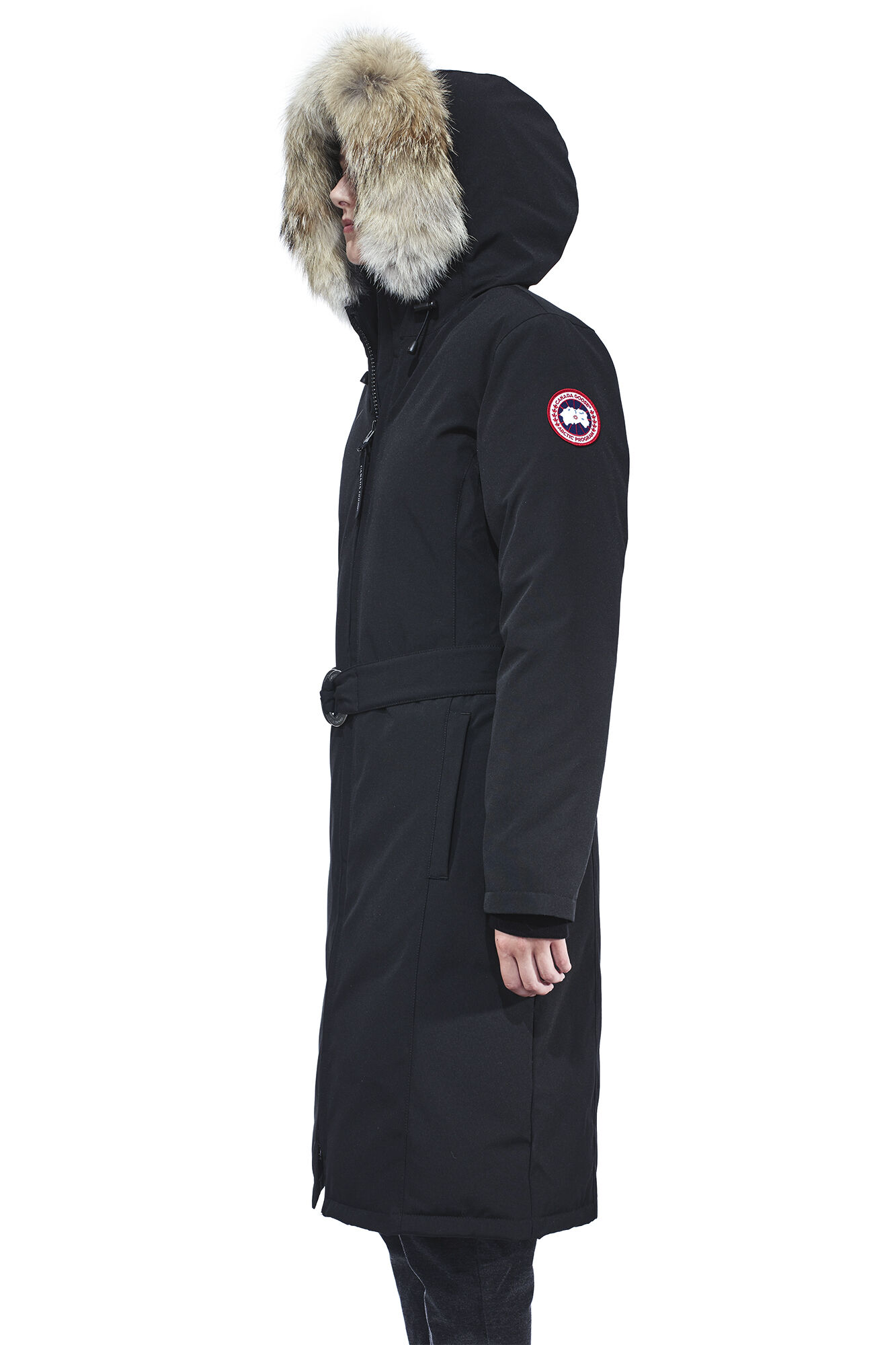 canada goose store houston