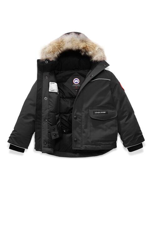 Canada Goose Lynx Parka Kids Style # 4595K