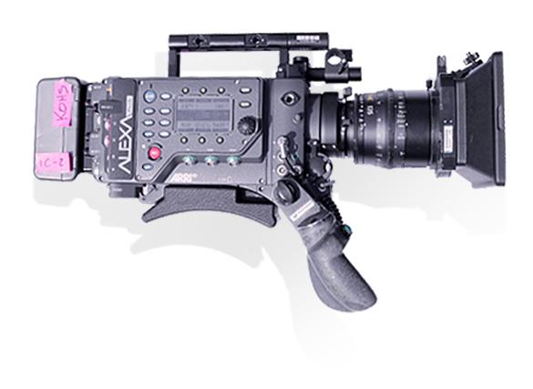 ARRI ALEXA camera