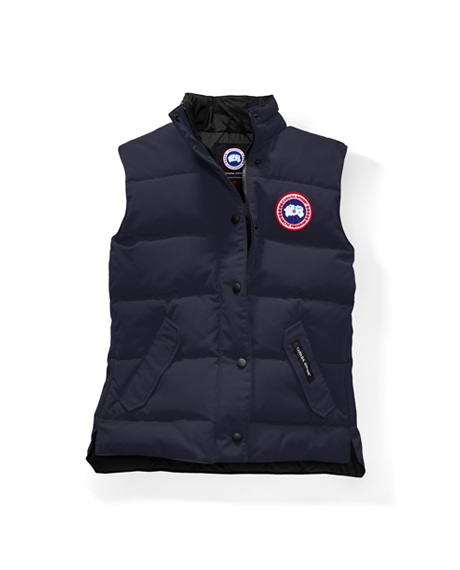 Shop the Freestyle Vest