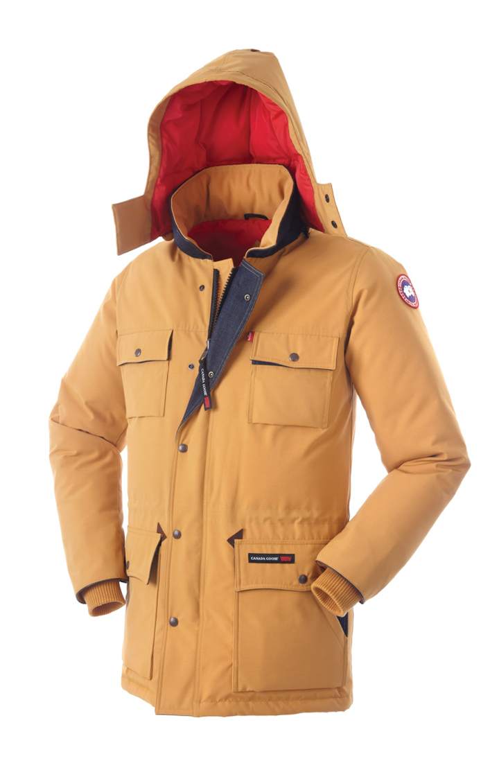 canada goose 4074